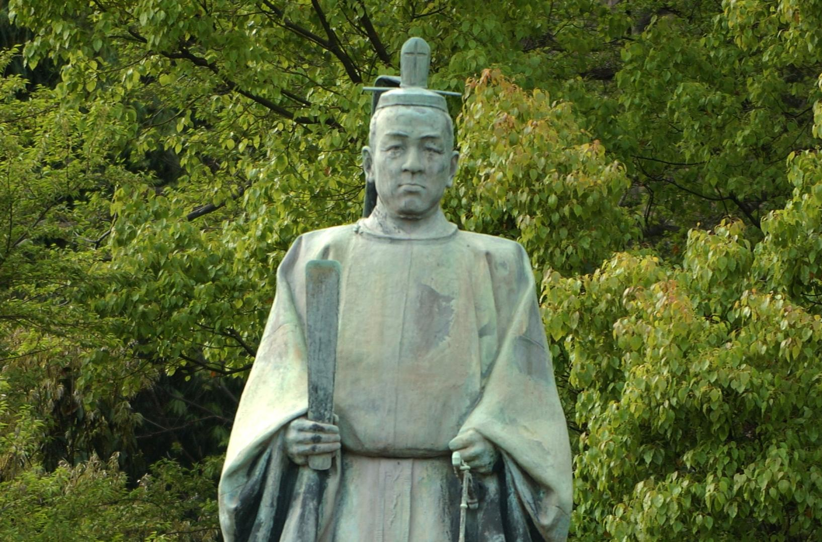 近代化をいち早く推進した薩摩の名君・島津斉彬-1