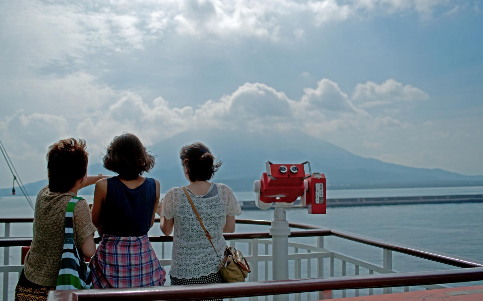 Yorimichi Cruise-1