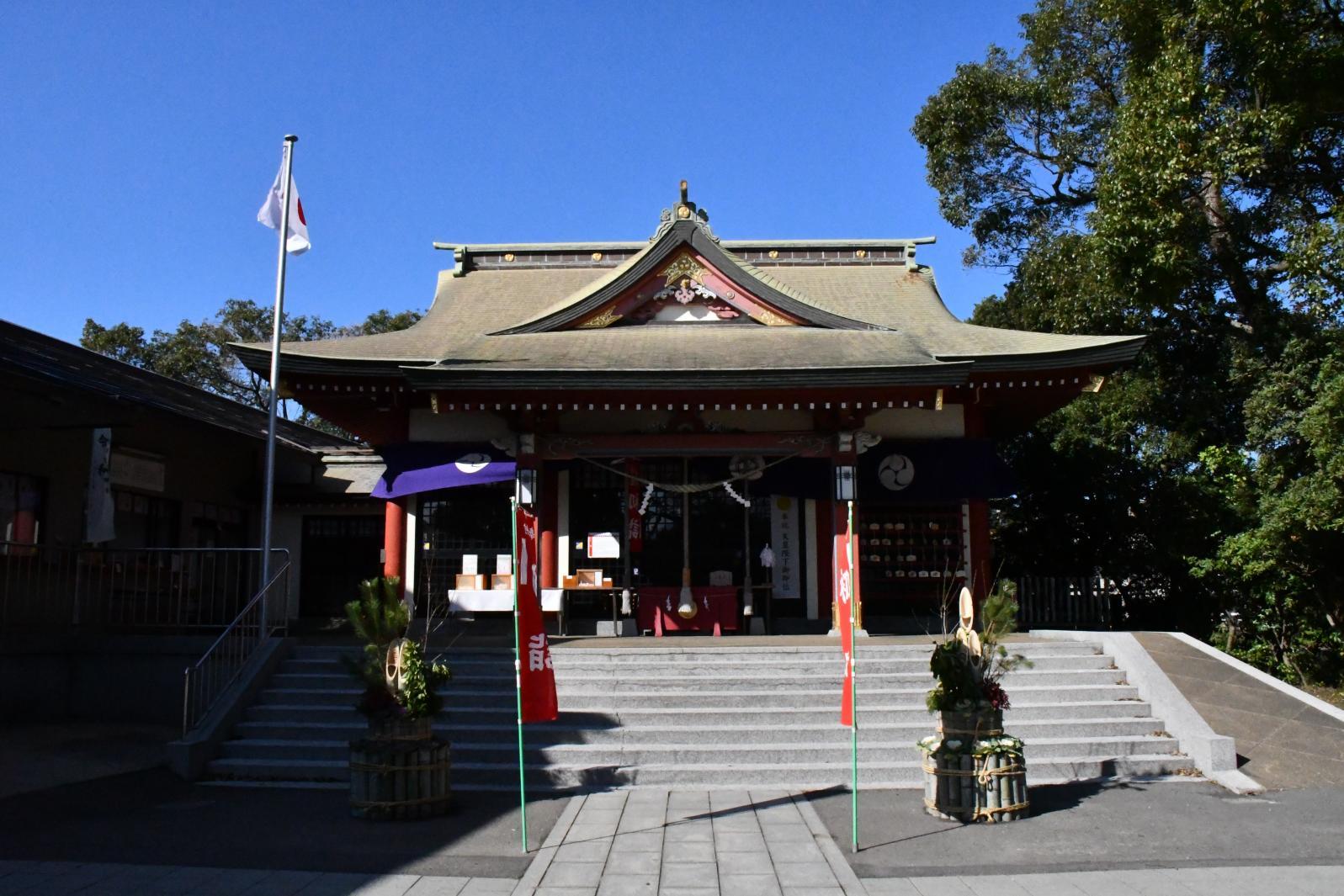 八坂神社-1