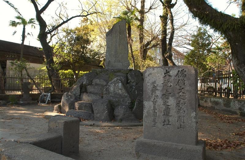 大龍寺跡-1