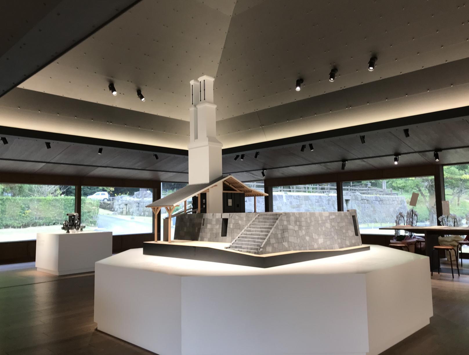 鹿児島世界文化遺産オリエンテーションセンター-1