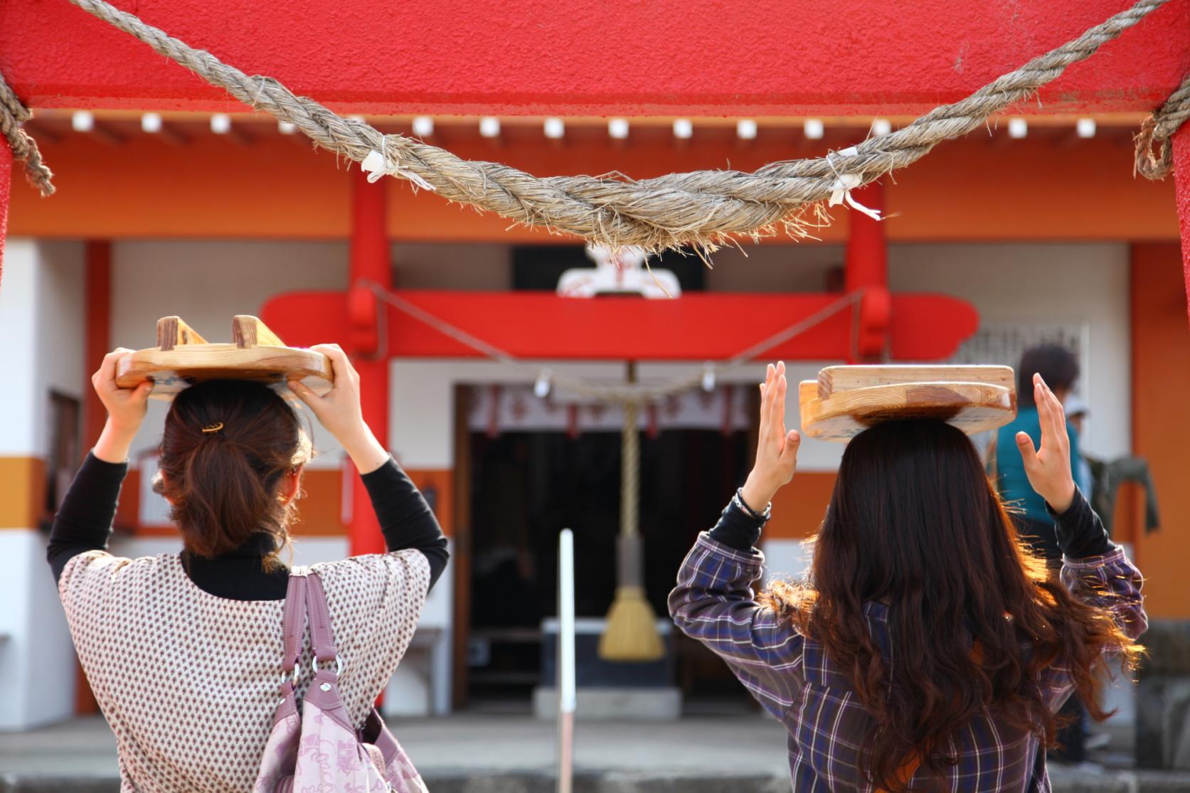 釜蓋神社-1