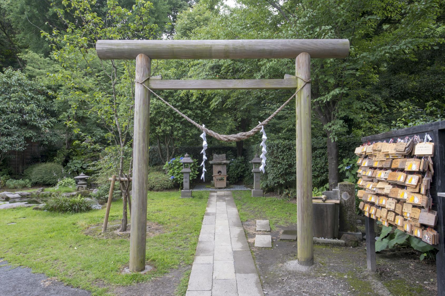 Cat Shrine-1