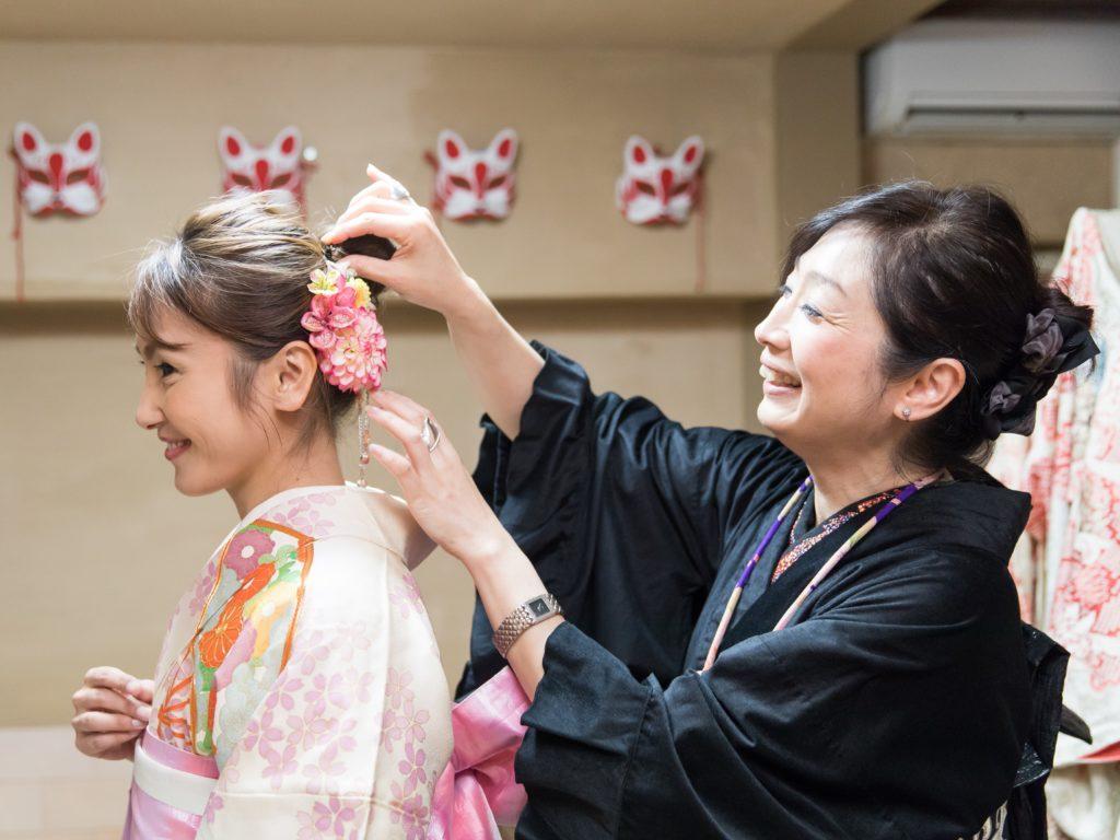 Kimono-suki BiBi-1