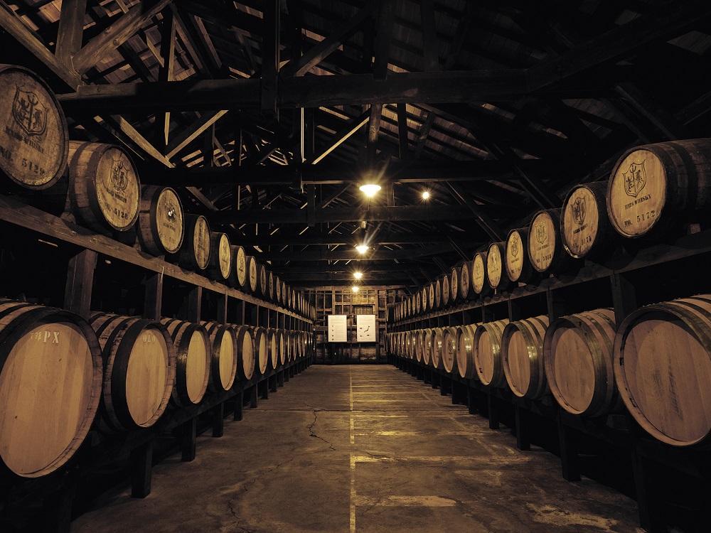 《Virtual Tour & Tasting Event》  Mars Tsunuki Whisky Distillery-0