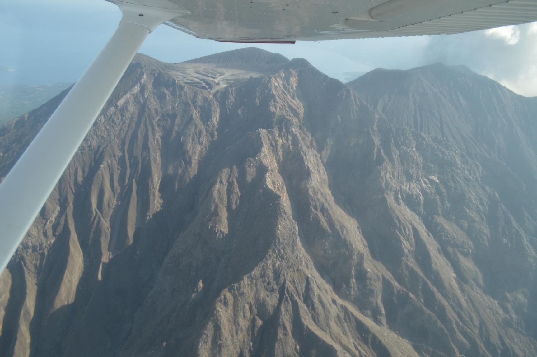 いざ、鹿児島の大空へ!パノラマの景色を楽しもう-4