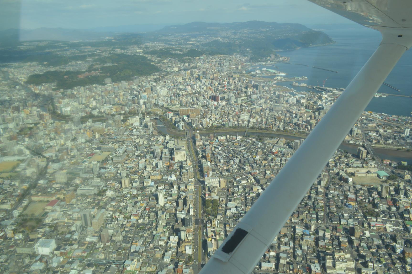「Kagoshima Sky View」で鹿児島の空を楽しもう!-1