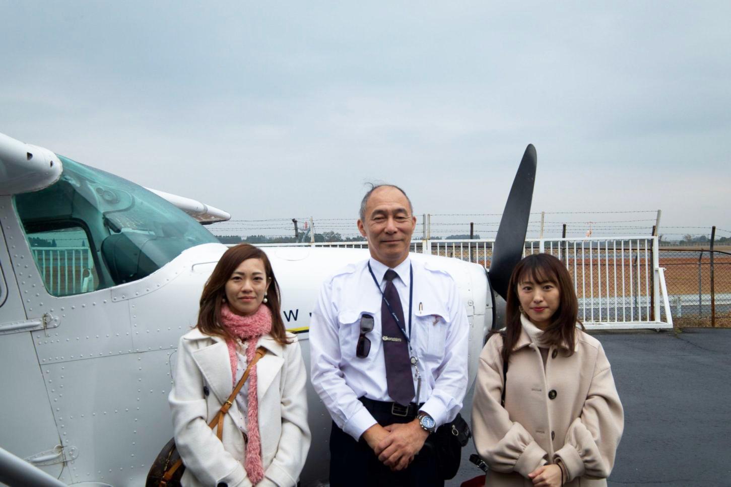 「Kagoshima Sky View」で鹿児島の空を楽しもう!-0