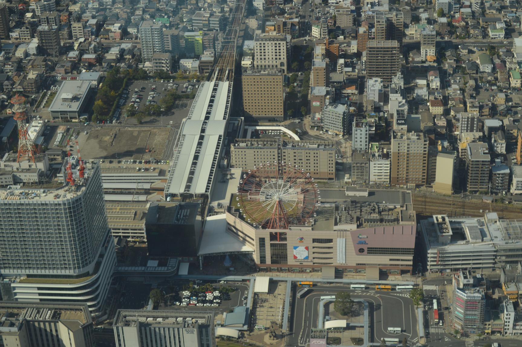 「Kagoshima Sky View」で鹿児島の空を楽しもう!-2