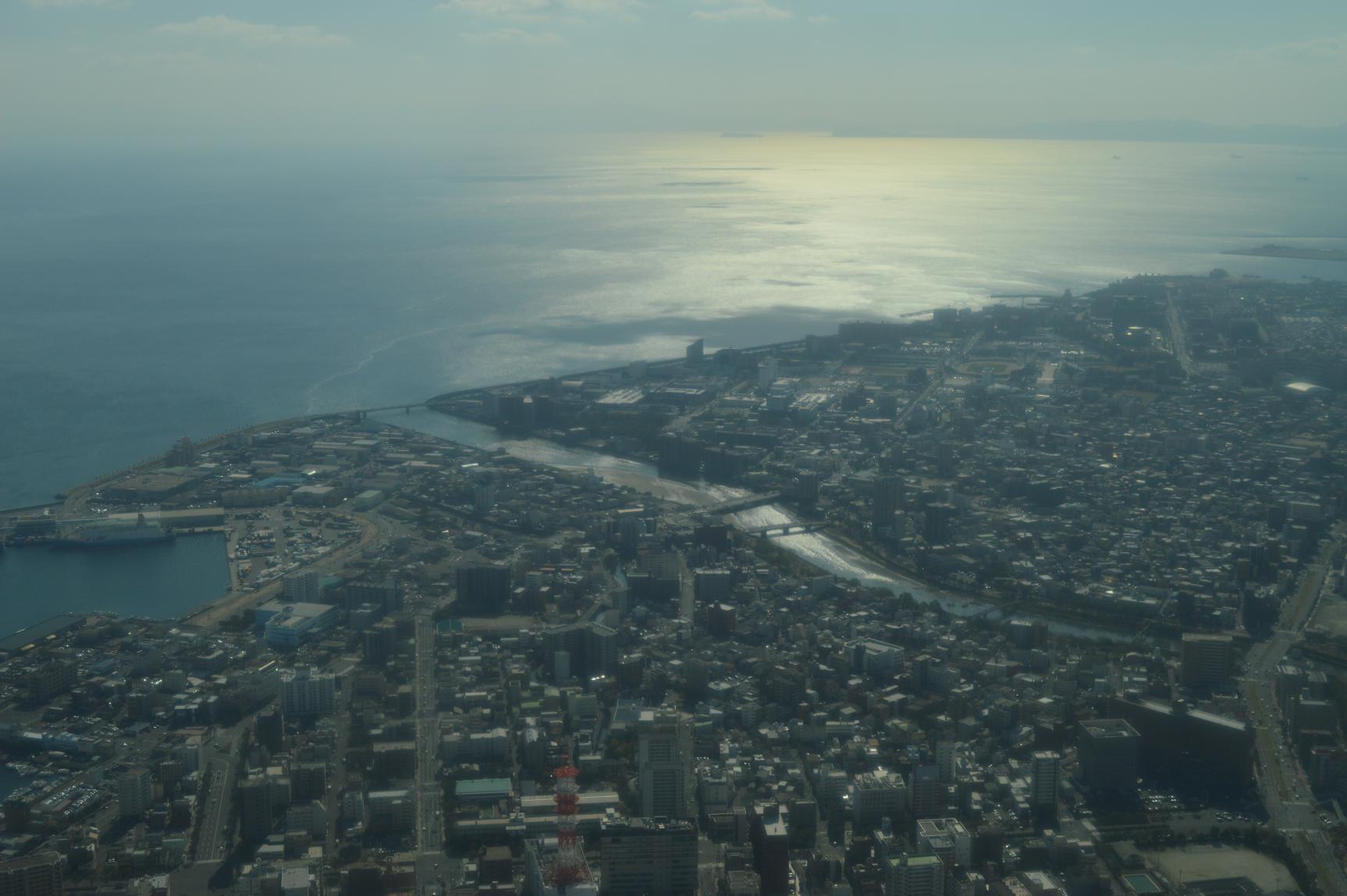 「Kagoshima Sky View」で鹿児島の空を楽しもう!-3