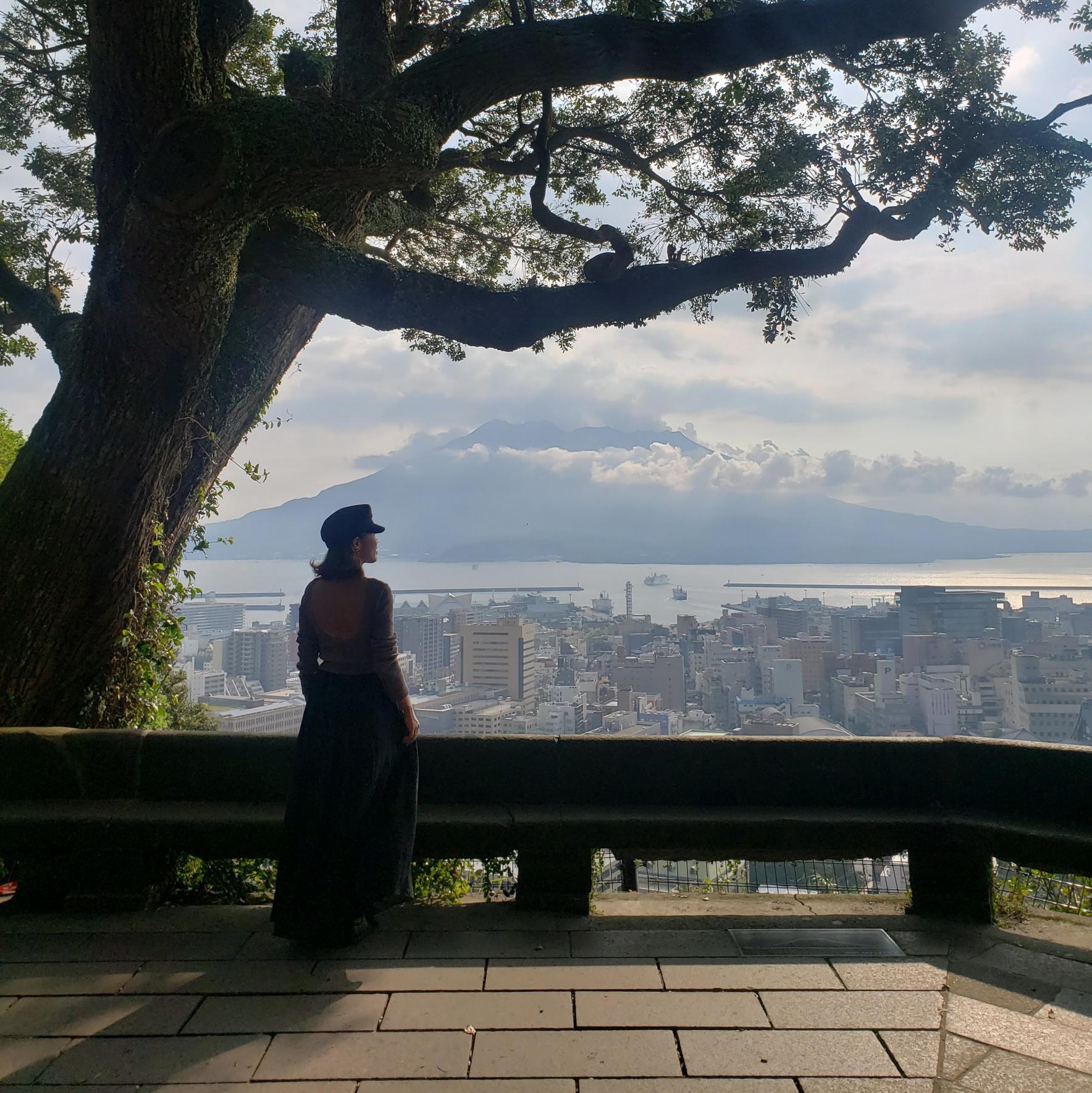 女子旅に最適 1泊2日鹿児島満喫コース(外部リンク)-1