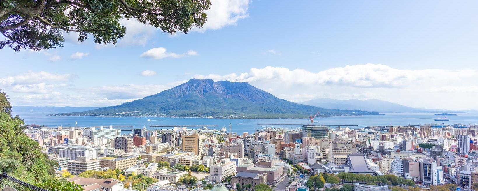 鹿児島のシンボル「桜島」の観光情報、完全攻略マニュアル! -1