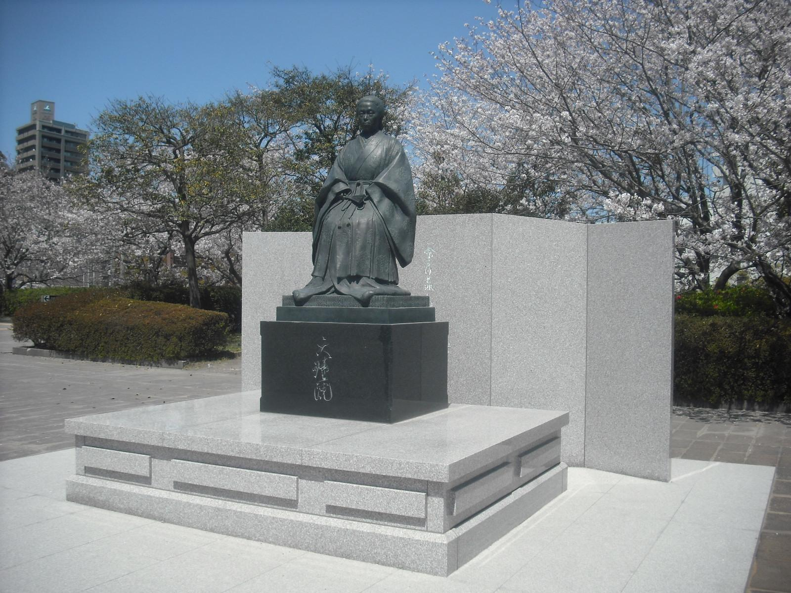 コース3:鹿児島城(日本100名城)と薩摩77万石の城下町-1