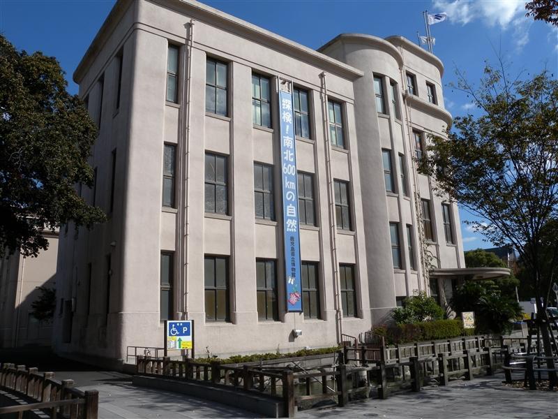 鹿児島県立博物館-3