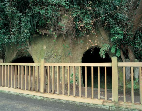 西郷洞窟-1