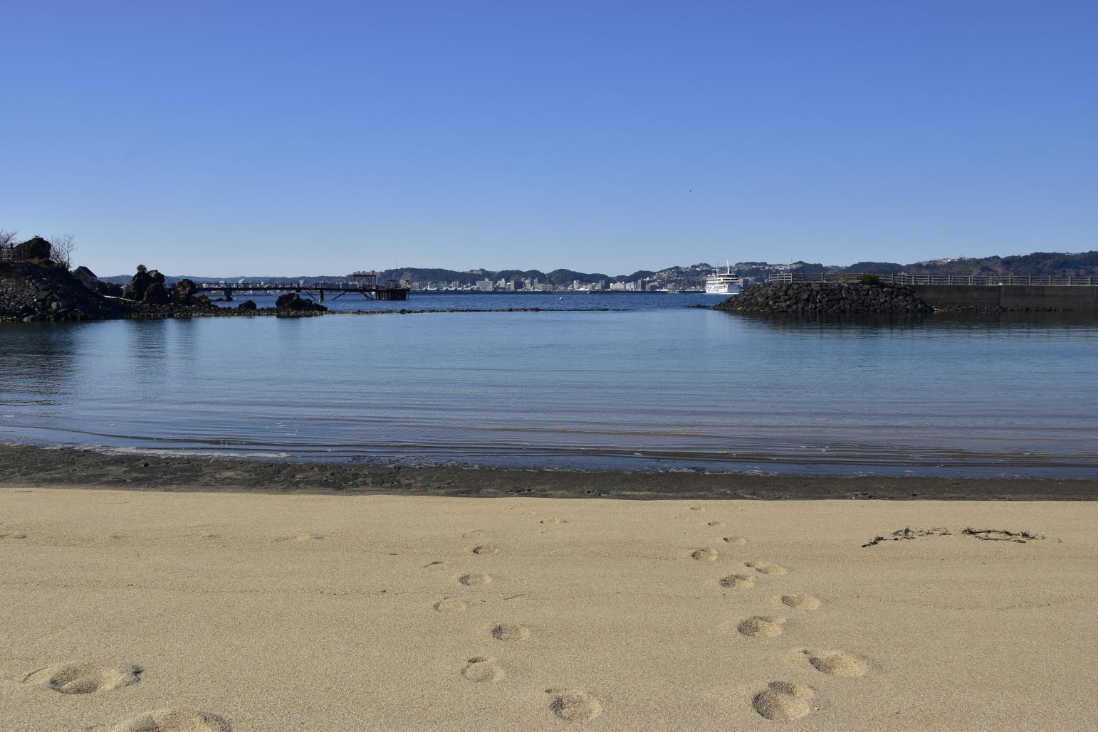 레인보우 해수욕장-3