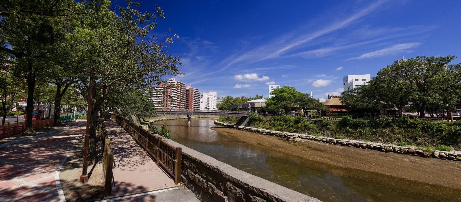 고쓰키가와 강변-4