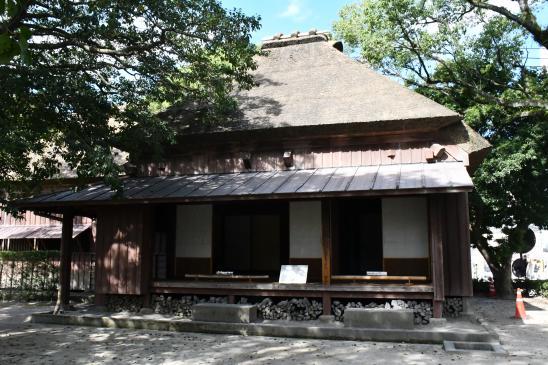 고쓰키가와 강변-7