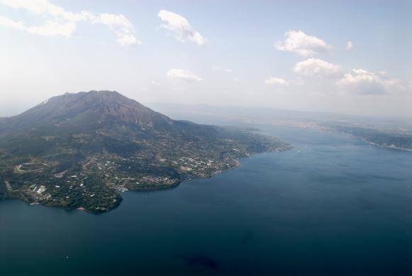 Sakurajima-2