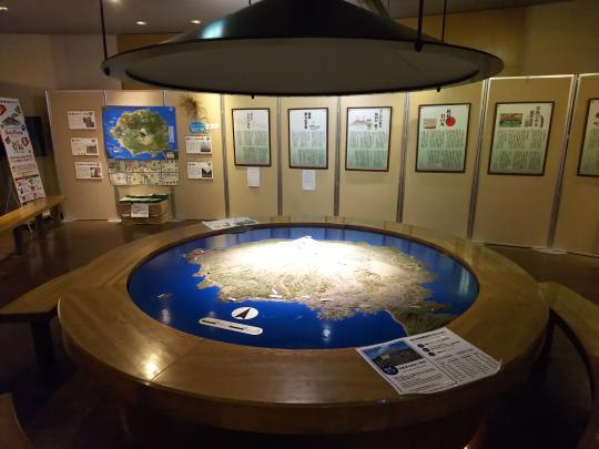 櫻島遊客中心-1