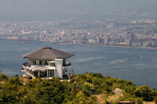 Yunohira Observatory-0