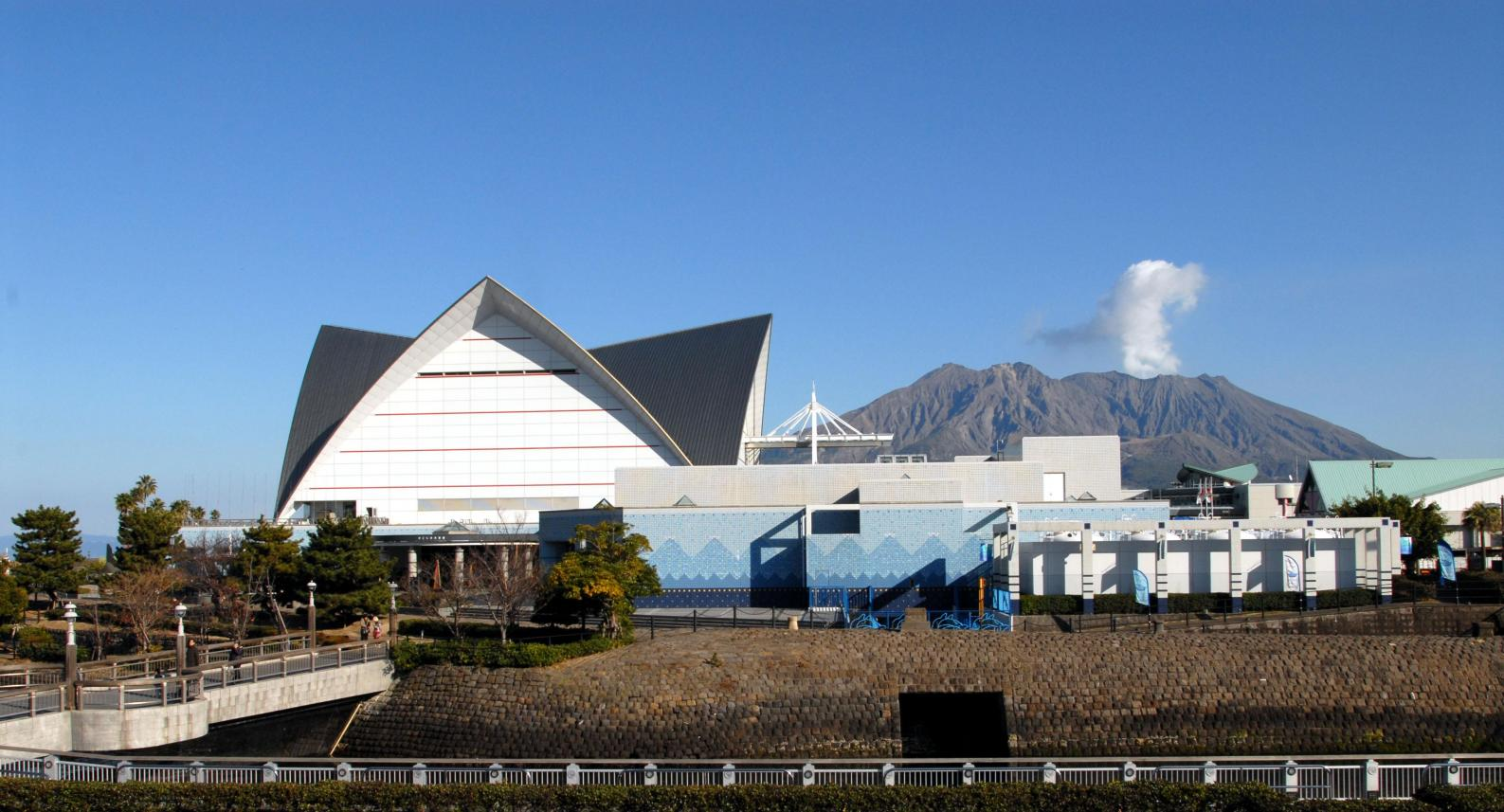 Io World Kagoshima City Aquarium-6