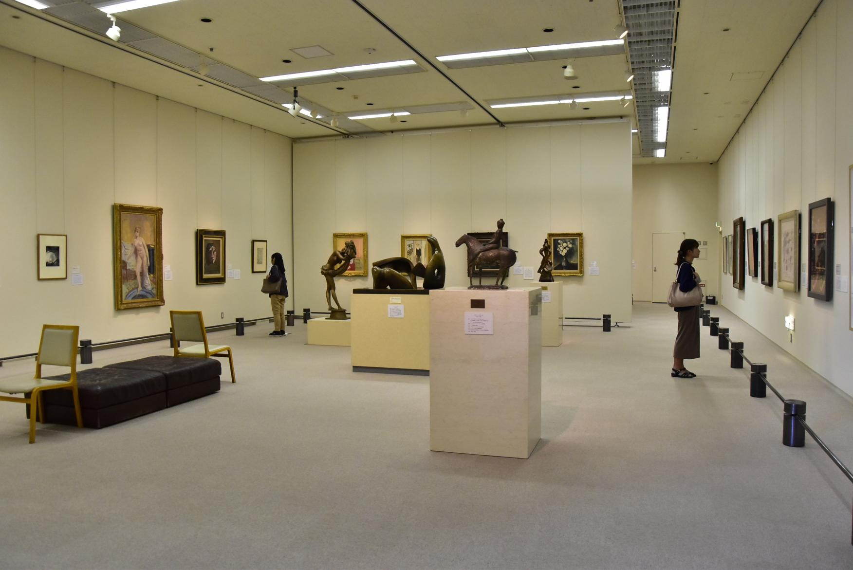 Kagoshima City Museum of Art-1