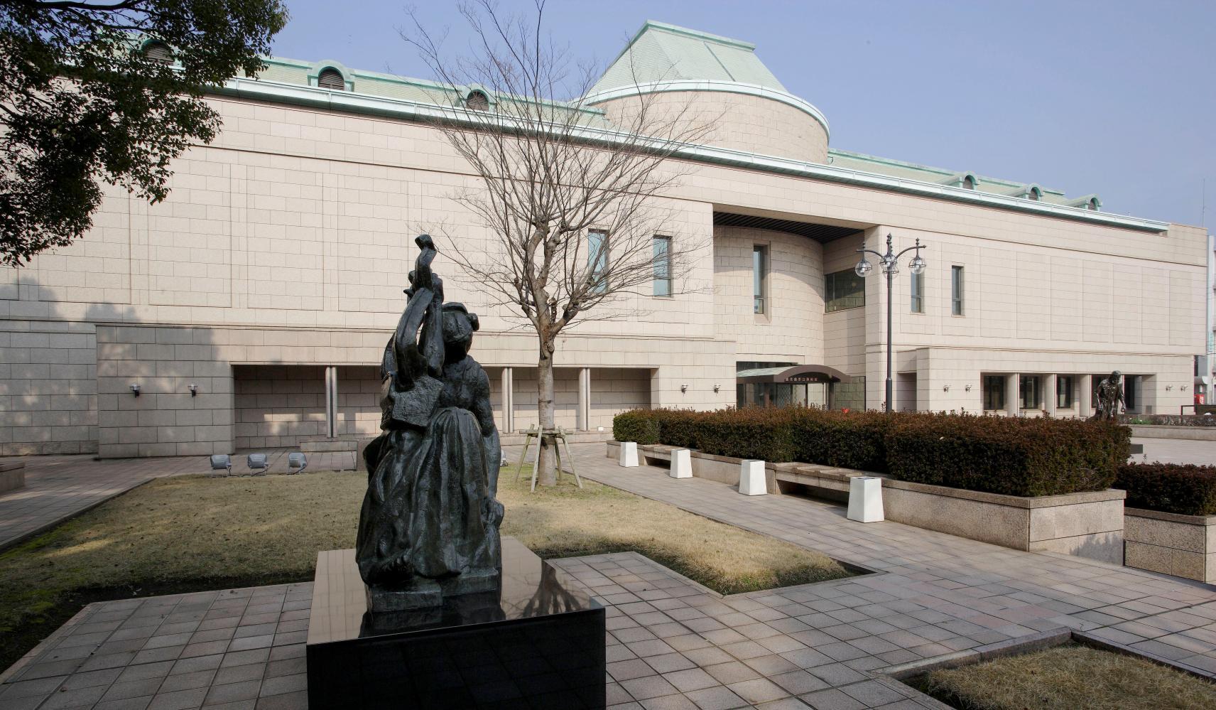 Kagoshima City Museum of Art-8