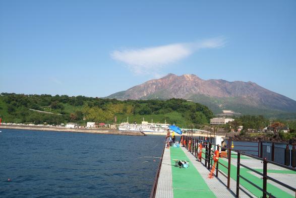 樱岛海钓公园-0