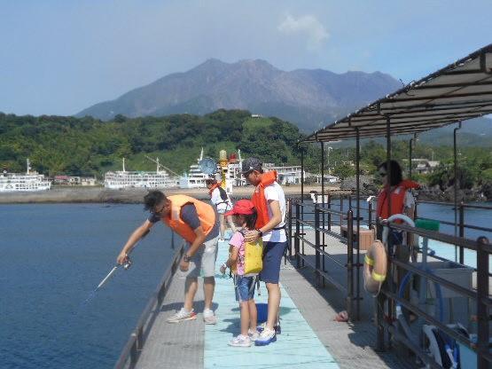 樱岛海钓公园-2