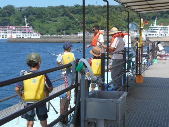樱岛海钓公园-5