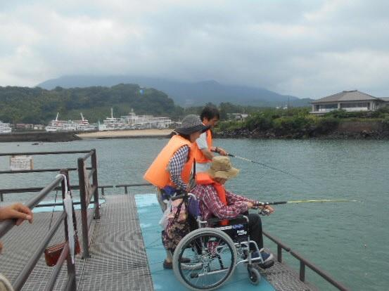 樱岛海钓公园-4