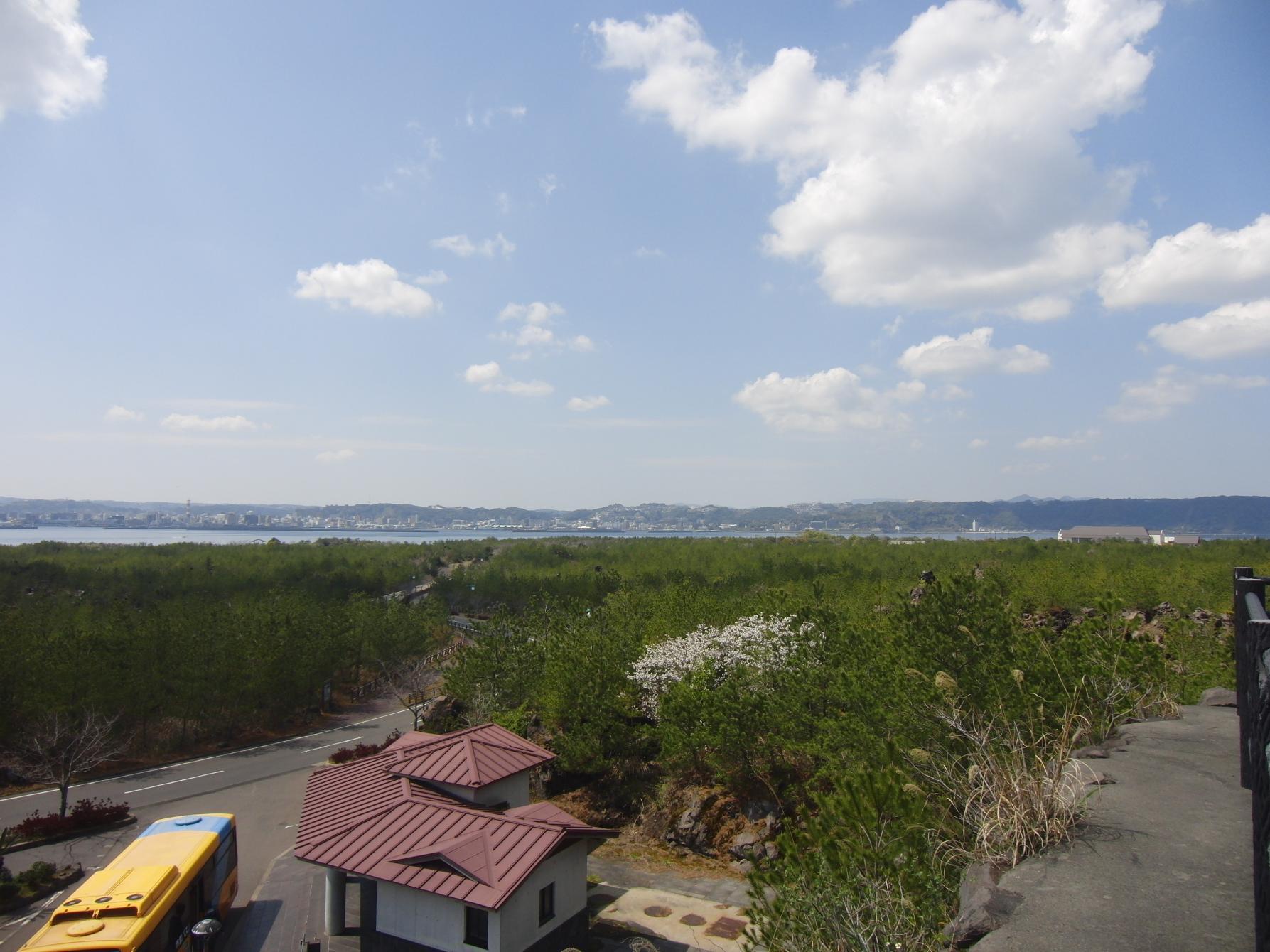 Karasujima Observatory-1