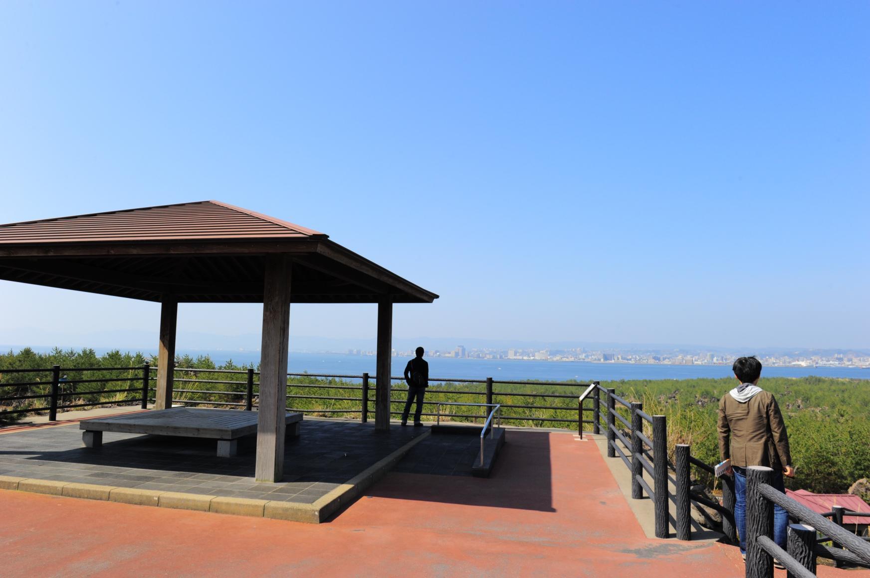 Karasujima Observatory-8