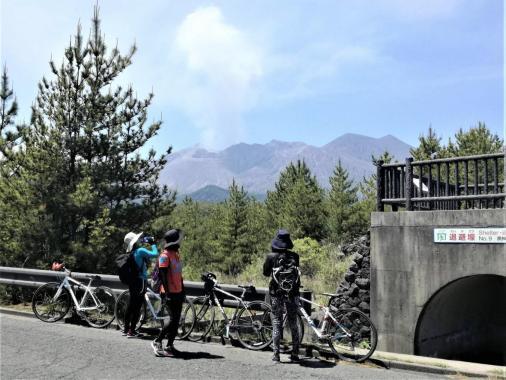 Kurokami Observation Point-5