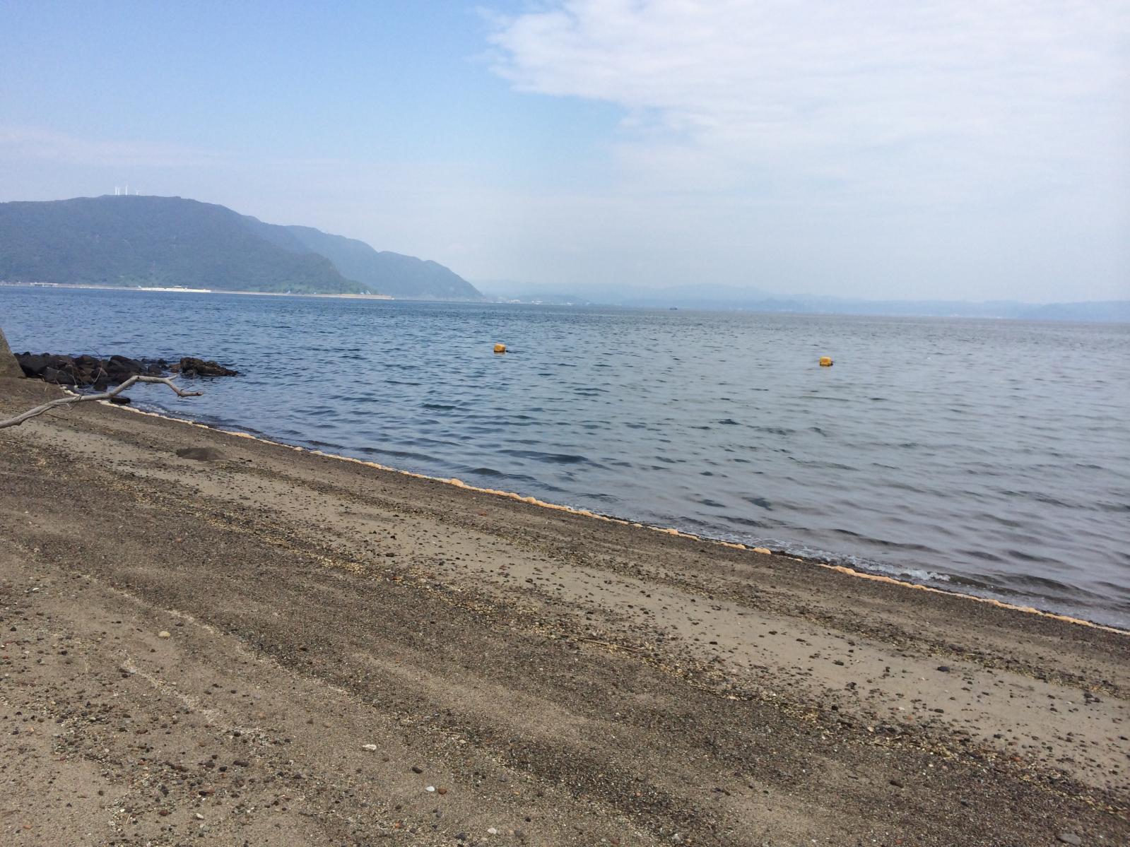 西道海水浴場-1