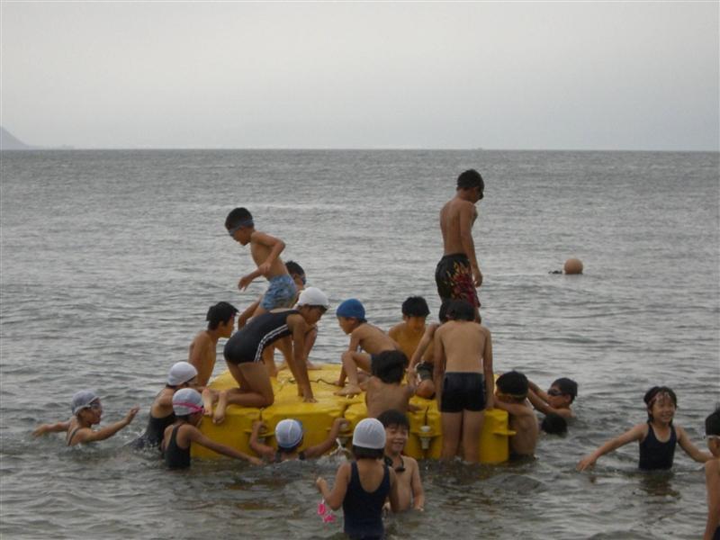 西道海水浴場-4