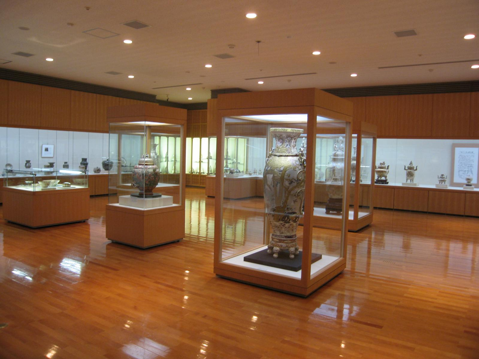 Nagashima Art Museum-9