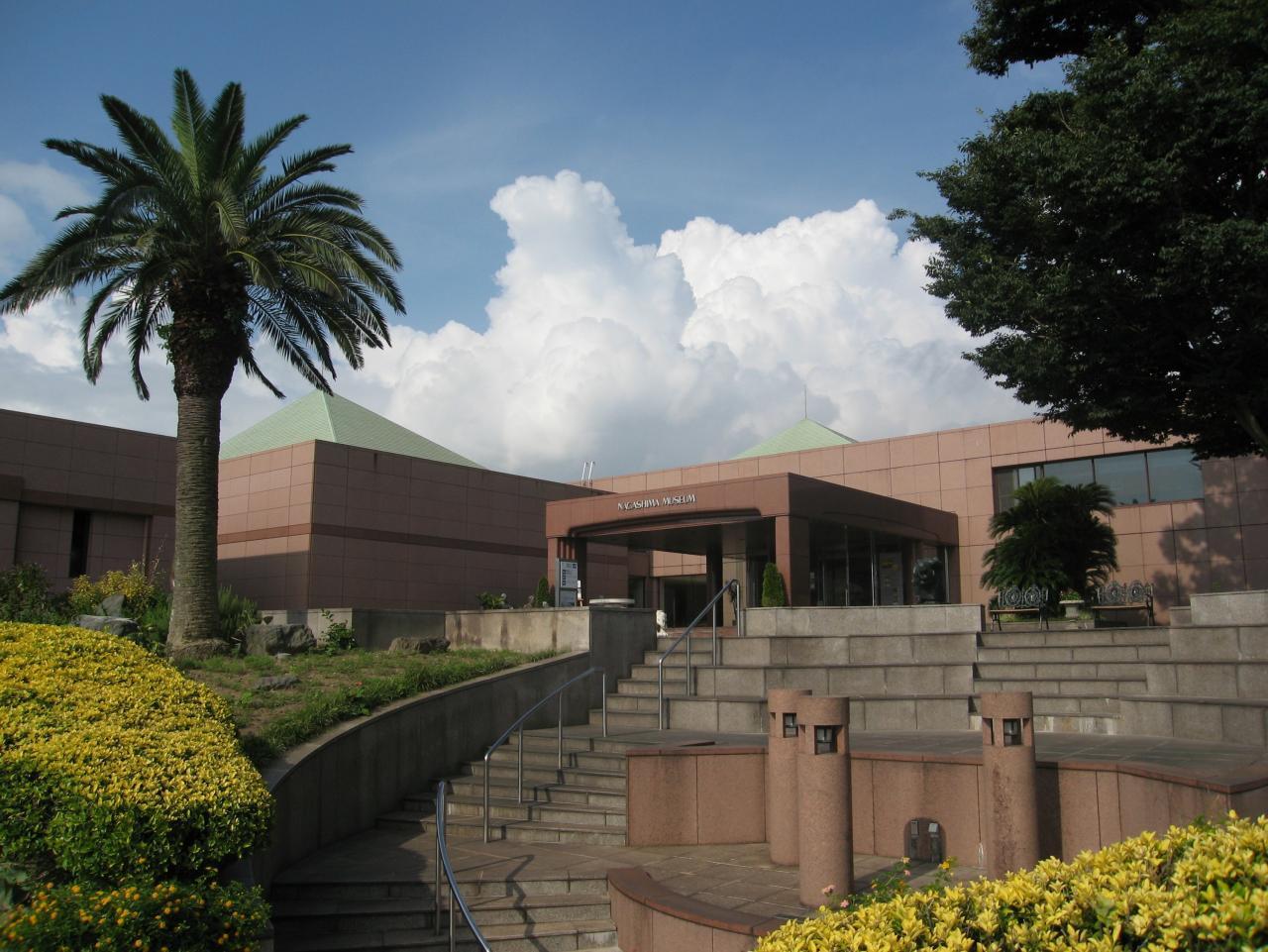 Nagashima Art Museum-2