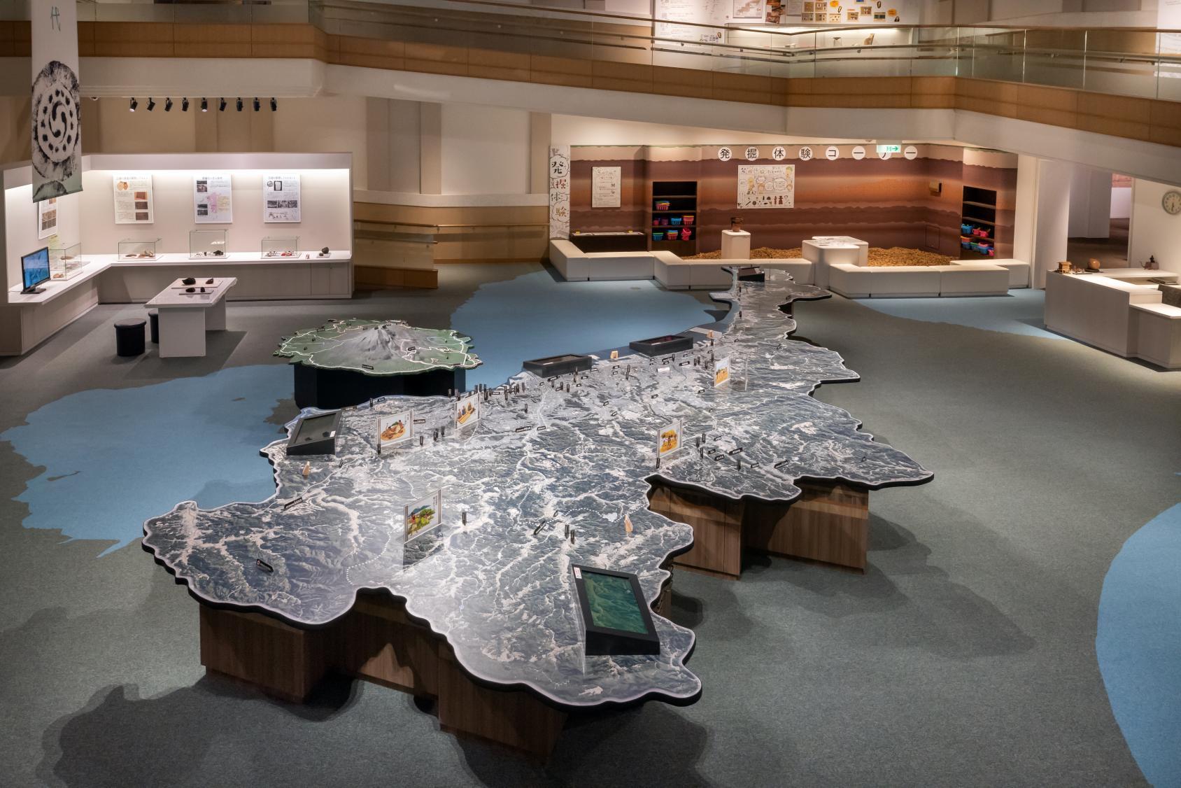 ふるさと考古歴史館-1