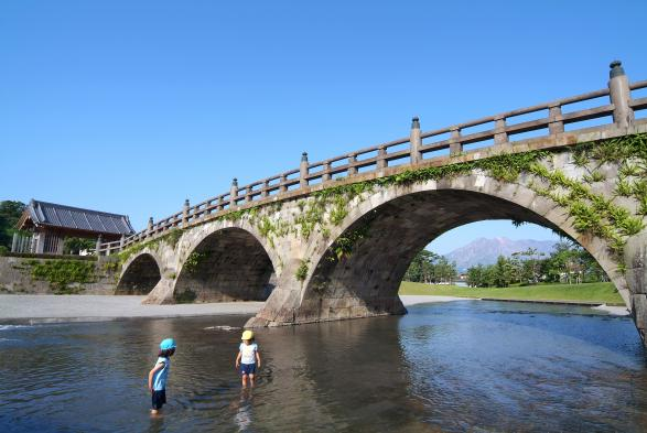 石橋記念公園・石橋記念館-1