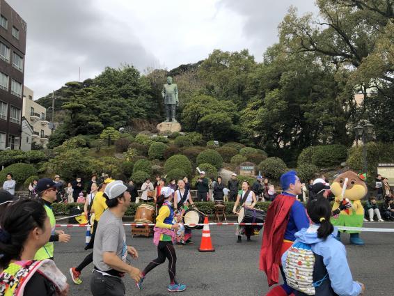 鹿児島マラソン-7