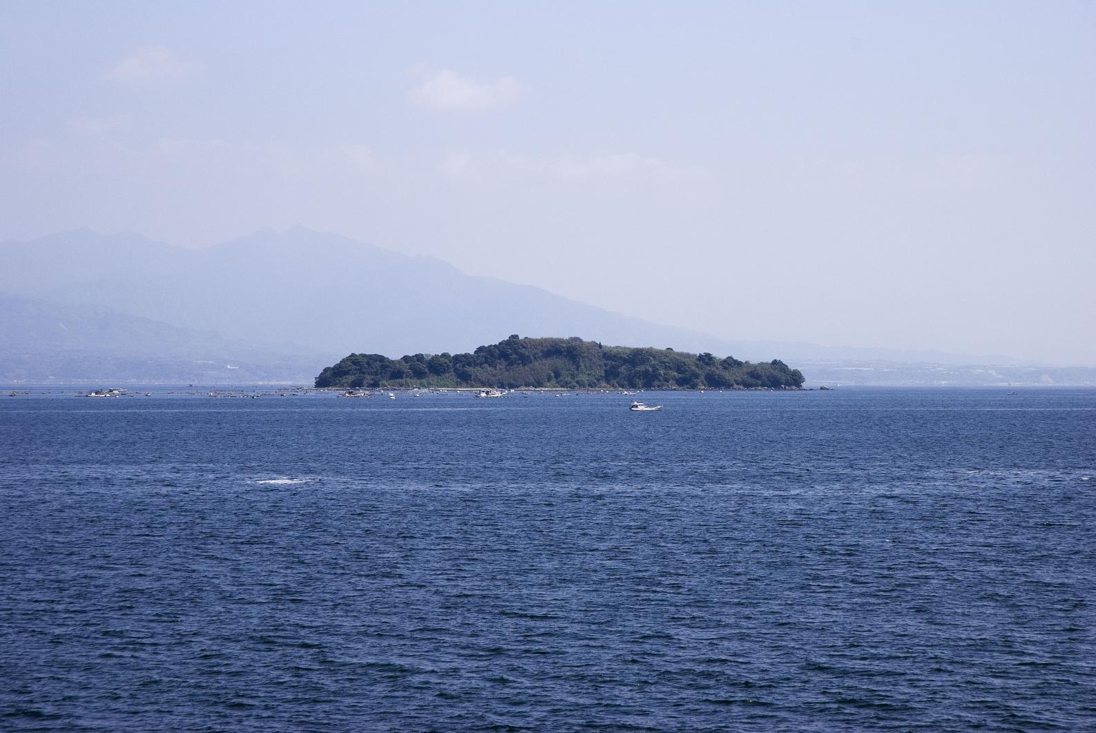 YORIMICHI渡輪-1