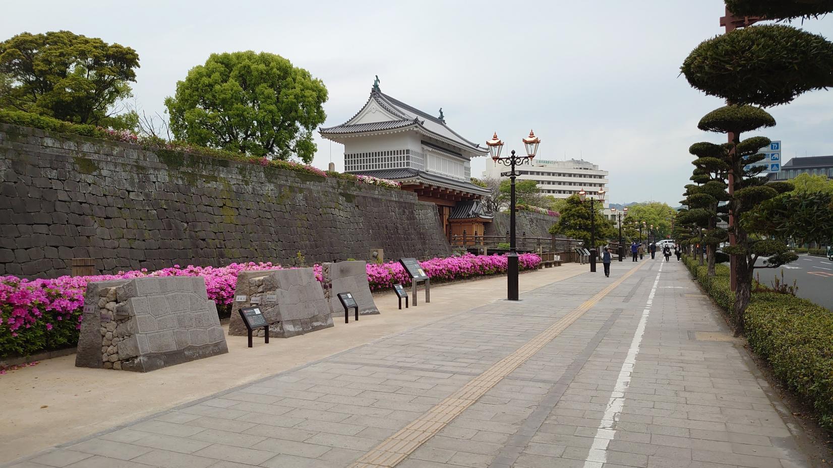 歴史と文化の道-3