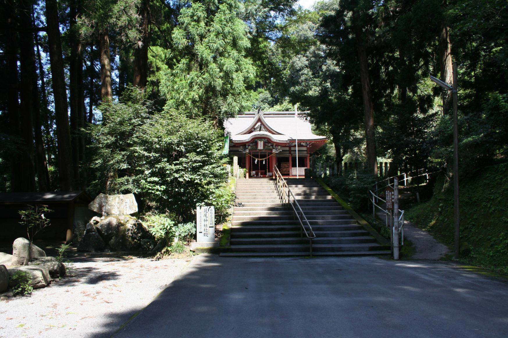 花尾神社-1