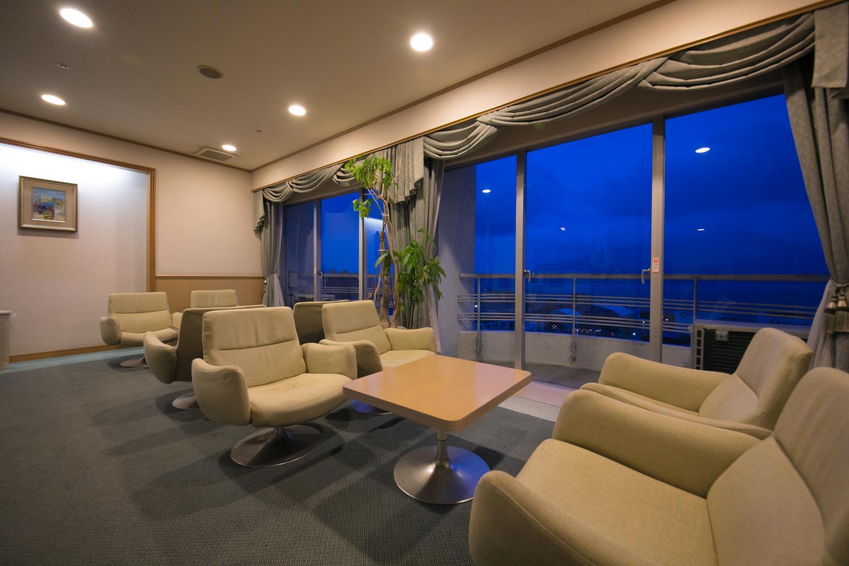 鹿児島サンロイヤルホテル-5