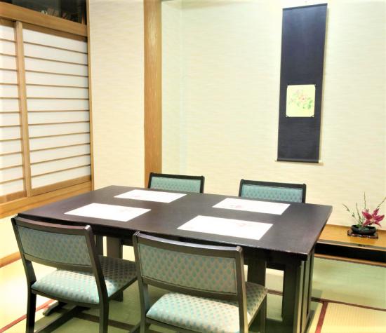 温泉ホテル中原別荘-2