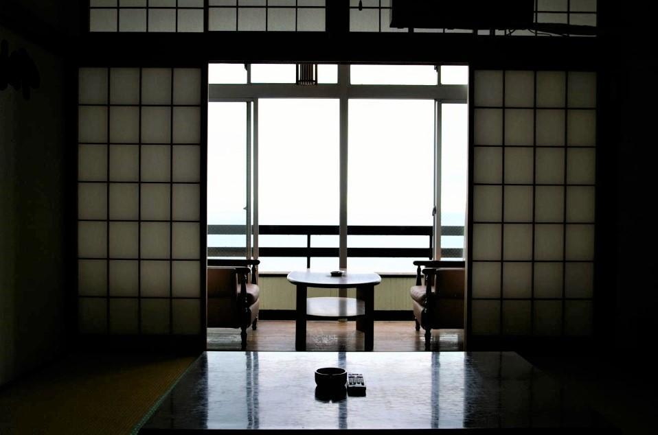 桜島シーサイドホテル-1
