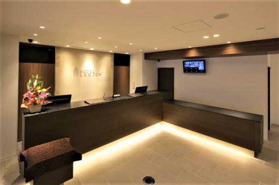ホテル・レクストン鹿児島アネックス-1