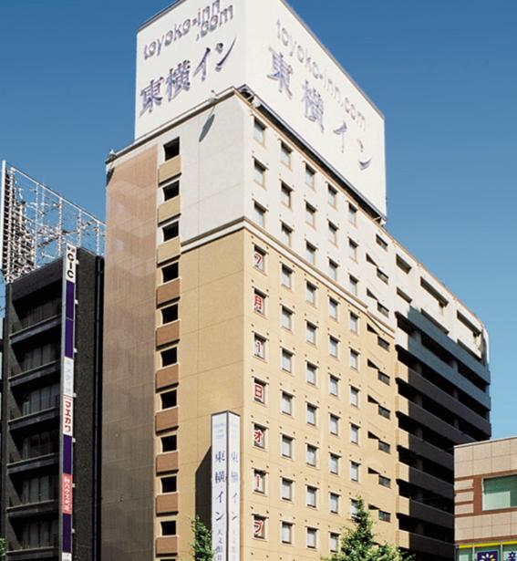 東横イン鹿児島天文館Ⅱ-1